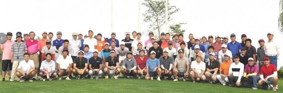 第77回タンロン工業団地ゴルフコンペ「昇龍杯」結果発表