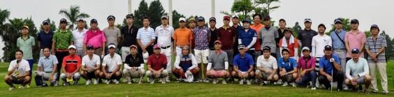第78回タンロン工業団地ゴルフコンペ「昇龍杯」結果発表